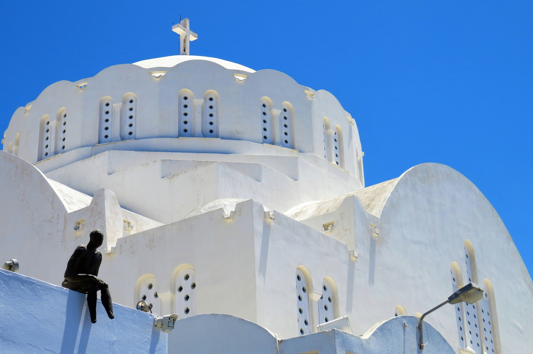 Photo Les Cyclades - Kaliwa